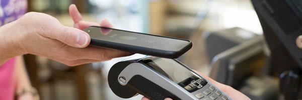 NFCの普及状況