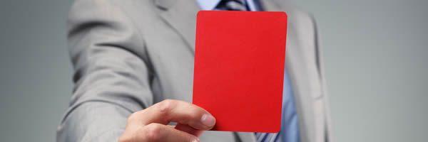 善管注意義務違反の責任を負うケース