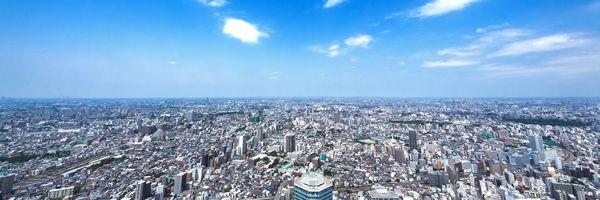 日本の不動産市場とReal Estate Techの動き