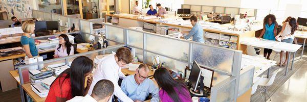 オープンイノベーションのための企業風土作り