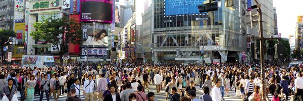 インバウンド消費における一人当たり買物代の不振