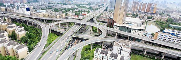 アジアにおけるインフラ整備の現状