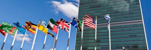 金融機関がとるべき対応(2)外国の金融機関