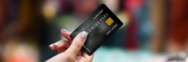 クレジットカード取引の基本構造