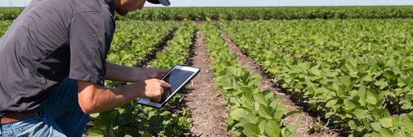 農業ITサービス隆盛の背景① 農業界を取り巻く環境の変化