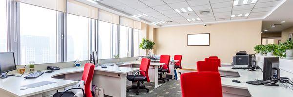 創業時のベンチャー支援策③ 事業運営の場の提供~インキュベーション施設