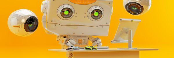 革新的テクノロジーを活用した将来の監査業務