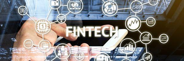 FinTechの主な領域とその定義