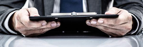 フェア・ディスクロージャー・ルールのポイント② ルールの適用対象となる情報提供者の範囲