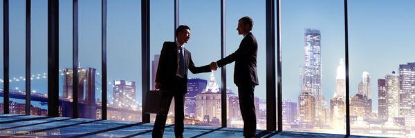 銀行代理業に該当するか - ②代理・媒介