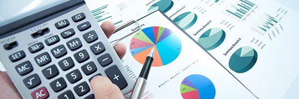 スコアリングモデルと債務者格付