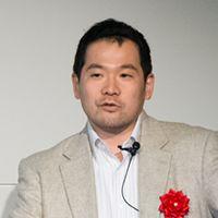 鎌田 敬介 氏