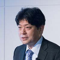 SIXファイナンシャル インフォメーション ジャパン株式会社 砂川 俊明 氏