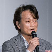 森永 賢治 氏