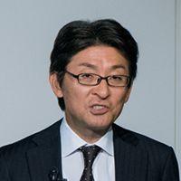 岡田 良太 氏