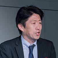 吉田浩一郎氏
