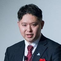 斎藤俊介氏