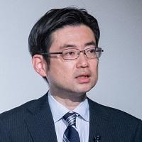 岡俊太郎氏