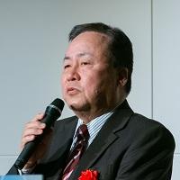 横田 史朗 氏