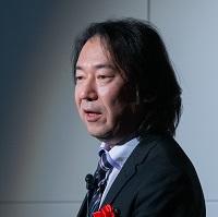 森脇 健 氏