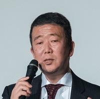 浦郷 猛 氏