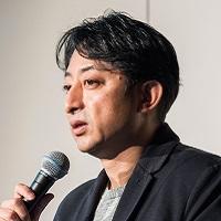 石井 智宏 氏