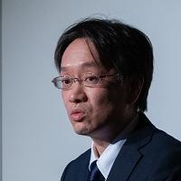 福嶋 達也 氏