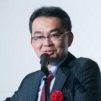 藤井 秀樹 氏