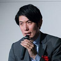 紺野 賢 氏