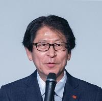 西田 浩 氏