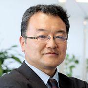 安岡寛道氏