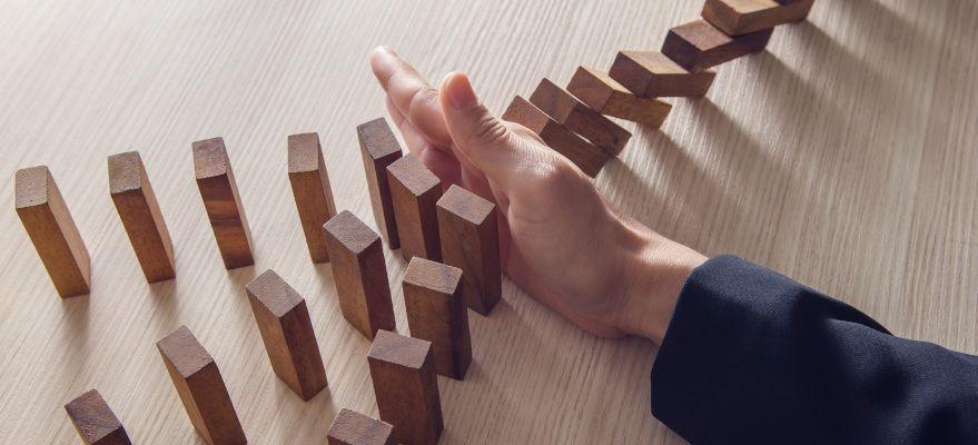 金融機関における三つの防衛線(3つのディフェンスライン)に基づくリスク管理体制の構築