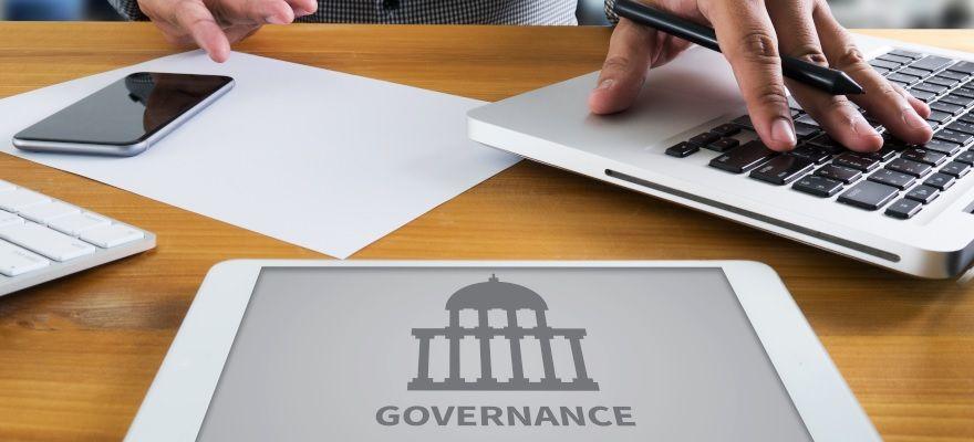 金融機関におけるデジタル時代のデータガバナンスの実務的対応
