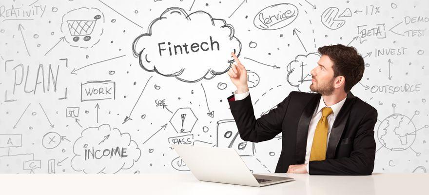Fintechベンチャーが注目される3つの理由と求められる視点