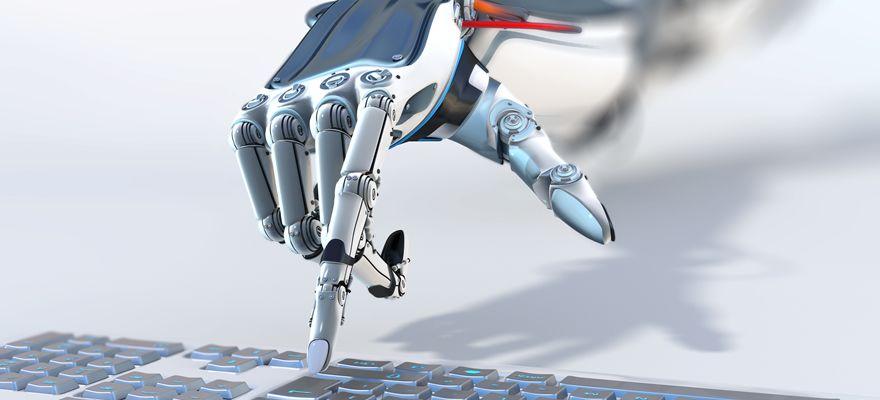 人工知能(AI)ビジネスに参入する前に!成功の3要素と勝負のツボ