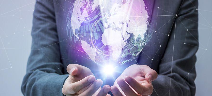 非金融でも注目したい世界のブロックチェーン活用と先進事例