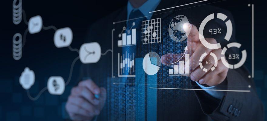 情報銀行とは~情報銀行ビジネスの動向と今後の展望