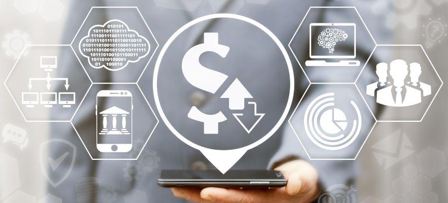 注目企業のビジネス戦略②auフィナンシャルホールディングス~「au WALLET」を全ての金融サービスの入口に