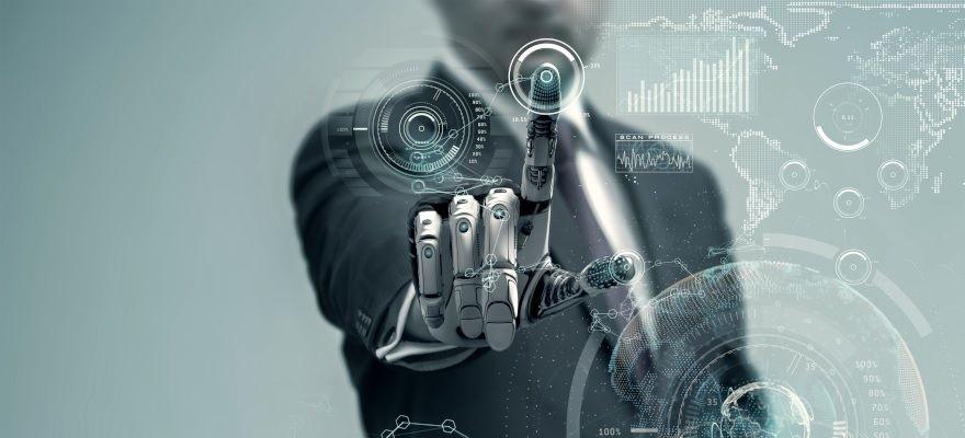 RPA導入だけでは効率性は上がらない?デジタル変革実現のための鍵となる3つの重要分野