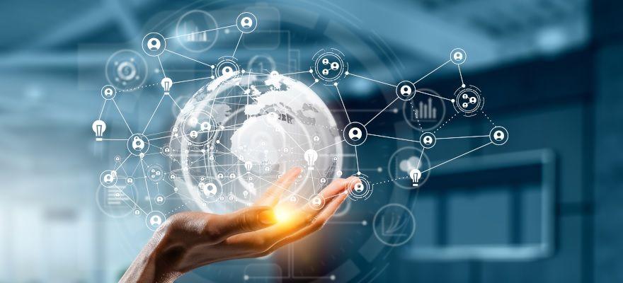 金融サービスにおけるブロックチェーンの可能性と効果的活用のためのベストプラクティス