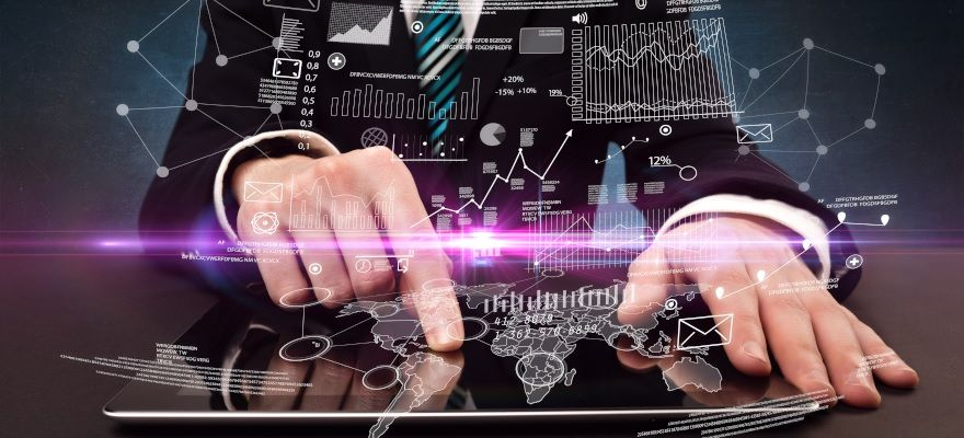 保険会社におけるテクノロジーを活用した顧客起点型ビジネスモデルの実現