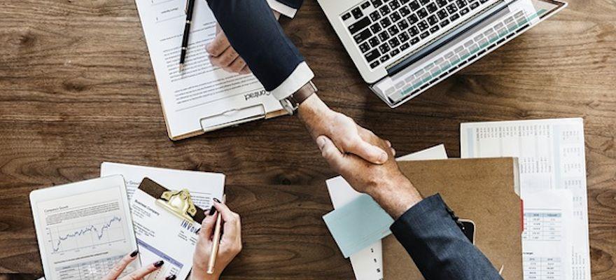 [リクルートファイナンスパートナーズ]オンライン申込で最短「即日融資」も可能 中小企業向け融資サービスで経営を支援