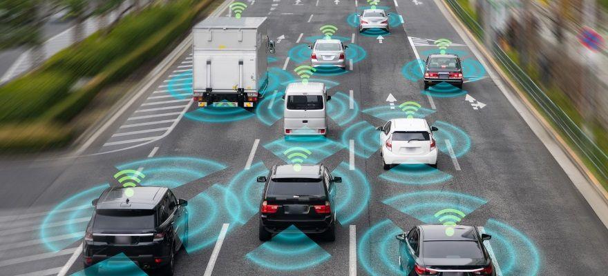 【連載】自動運転の最前線~自動運転の安全性担保と保安基準の整備