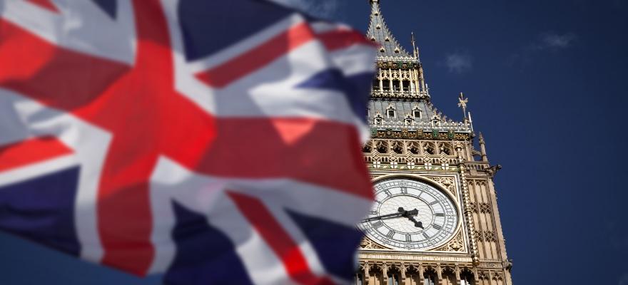 サプライズを消化し、英国市場はおおむね回復傾向ダウンサイドリスクの極端な高まりは限定的か