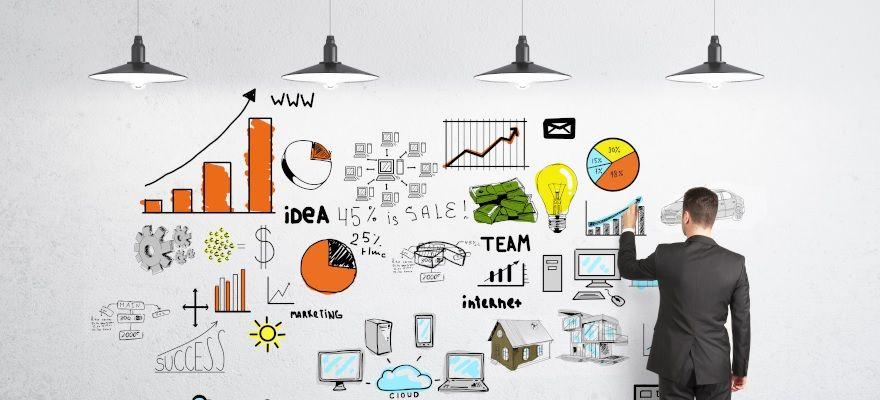 金融機関のビジネスデザイン戦略の新たな鍵