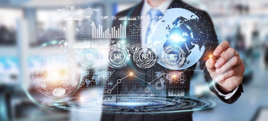 地域金融機関におけるデジタル化の進展