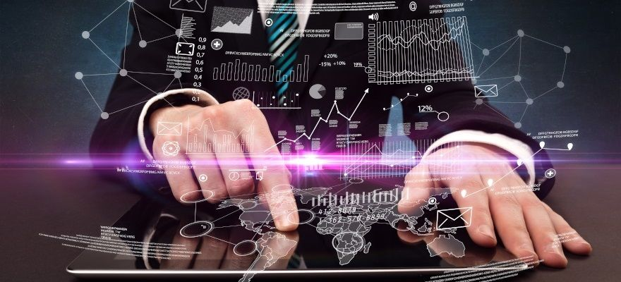 全社横断的な取り組みでデジタル時代に対応