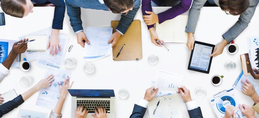 業務生産性の向上を抜本的に導くBPS(ビジネスプロセスサービス)