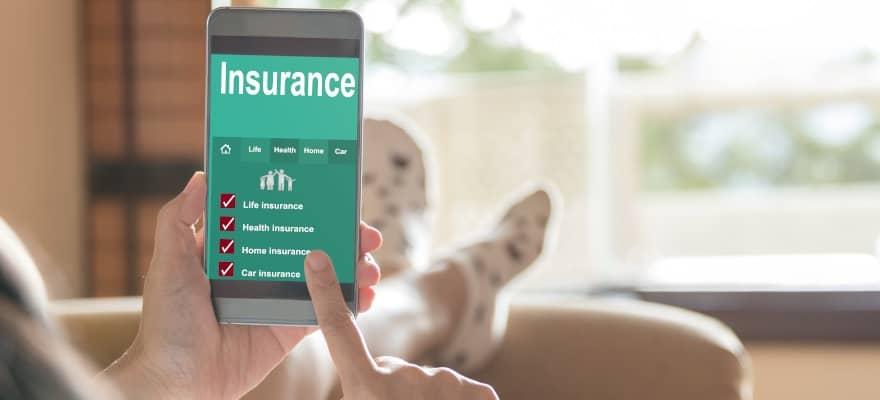 ライフネット生命保険~自社と相手先のブランド両面作戦で「保険はスマホで買うもの」へ
