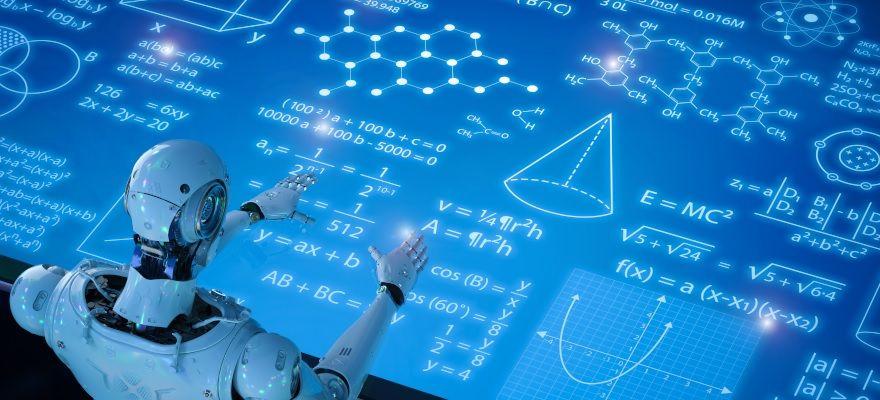 AIの機械学習と決定木モデル「過学習」を防ぎ予測精度を推し量る